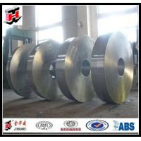 Quality high precision steel gear forging parts for sale