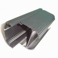 Quality Aluminium profiles for industrial use for sale
