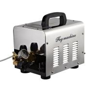 Quality 45 Nozzles High Pressure Misting System Fog Machine for Commercial Use for sale