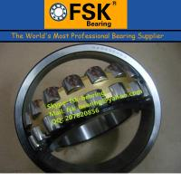 China Precision Spherical Roller Bearing NSK 22211 Industrial Washing Machine Bearings on sale