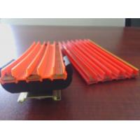 China Port Crane Spare Parts 160A ~ 500A Aluminum Insulated Crane Conductor Bars on sale