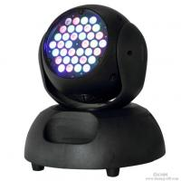 Quality 80W LED Moving head light,LED stage light for sale