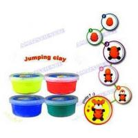 Quality Jumping clay for sale
