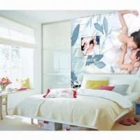 Buy cheap Wall Poster for Decoration and Advertisement, with Matte/Glossy Surface Finish from wholesalers