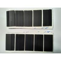 Buy Lightweight Anti Static Protective Film , 1.5MM Black EVA Foam Material at wholesale prices