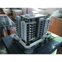 Buy 1.6x1.2m Miniature Building Models Abs Acrylic Material For Exhibition at wholesale prices