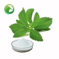 Quality natural stevia rebaudiana extract powder free sample natural sweeteners for sale