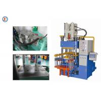 China 2 RT Vertical Rubber Injection Moulding Machine For Multi - Lateral , Multi - Angle on sale