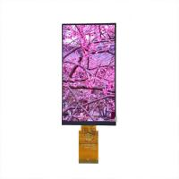 Quality 1024 X 728 Resolution TFT LCD  Touch Screen For Mobile Phones / Pads 8 Inch for sale