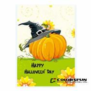 Quality Halloween Greeting Cards for sale