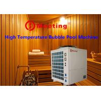 China Meeting MDY70D-GW High Temperature Heat Pump For Sauna Bathing Place Heater on sale