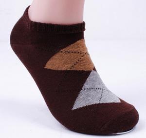 Quality Men argyle socks for sale