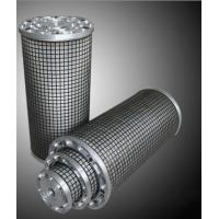 Quality Cylindrical Cartridge Filter Elements High Strength For Marine Applications for sale
