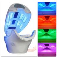 China Slimming Beauty Salon Equipment With Far Infrared Led Light Therapy on sale