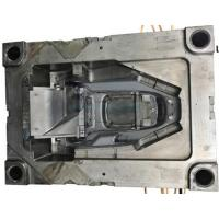 Buy cheap Custom Auto Interior Trim Mold Plastic Car Spare Part mold, Auto Parts Mold from wholesalers