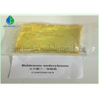 Quality 13103-34-9 Boldenone Undecylenate Equipoise for Muscle Growth and Support Paypal for sale