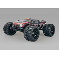 80 km/H High Speed Electric RC Monster Truck 2 Channel Splash Water