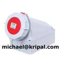 Quality industry power receptacle for sale