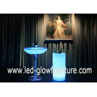 Quality Eco - friendly Lighting Led Pillars with 16 kinds of LED color , 4 kinds flashing way for sale