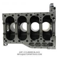 Quality High Performance Engine Cylinder Block 8-97163853-5 8971638535 Npr66 4hf1 Bloque De Cilindro Blox for sale