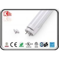 Quality Ultra energy efficient 18Watt 4 ft led tube For Counter / display window for sale