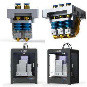 Buy 350W Gross Power Digital 3d Printer High Precision 3d Printer 400 * 300 * 520 Mm at wholesale prices