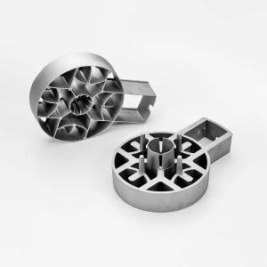 Quality Auto Spare Hpdc Aluminium Process for sale
