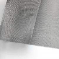 China 304 stainless steel mesh 100 mesh stainless steel filter oil and gas separation high mesh stainless steel filter cloth on sale
