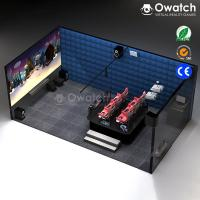 Quality Around the world Hot selling virtual reality experience 5d 7d cinema simulator for sale