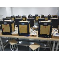 Quality Educational Equipment High Temperature 3D Printer Fully Enclosed Chamber For School for sale
