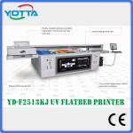 Quality High speed uv flatbed printer Kyocera head uv inkjet printer price for sale