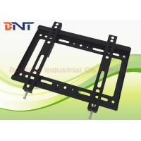 Quality Cold Rolled Steel Plasma Flat TV LCD Wall Mount Bracket 14 ~ 32 25 kg Weight for sale