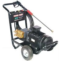 Quality 7.5KW 3600-7.5T4 electric high pressure washer for sale