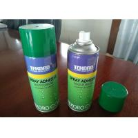 Quality General Purpose Permanent Adhesive Spray / Adhesive Glue Spray For Various Contacts for sale