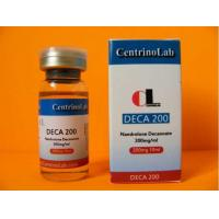 Quality DECA 200 200mg/ml Nandrolone Decanoate Injectable Anabolic Steroids for Big Muscle for sale