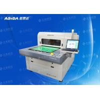 Quality PCB Manufacturing PCB Testing Equipment Inkjet Printing Inkjet Legend Printer for sale