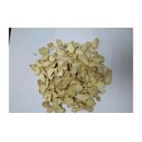 Quality Dehydrated ginger flakes for sale