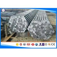 Buy cheap 8620 Cold Rolled Steel Tube En10305 Standard Wall Thickness 2-25 Mm from wholesalers