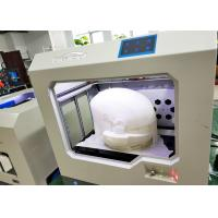 Quality Automatic PEEK ULTEM 3D Printer F430 With 4.3 Inch Color Touch Screen for sale