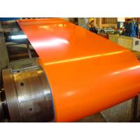Quality soft prepainted galvanized steel coil PPGI and PPGL coils for construction for sale