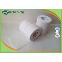 Quality Medical Heavy Elastic Bandage Wrap With Aggressive Adhesion Skin Friendly for sale