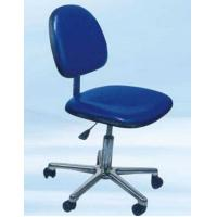 China Antistatic China ESD Cleanroom Chair on sale
