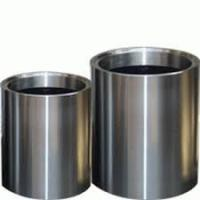 Quality CNC Machining Turning Milling Forged Forging Duplex Stainless Steel Pump shaft liners and wear rings for sale