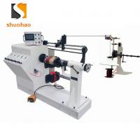 Quality automatic coil winding machine manufacturers for sale