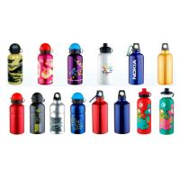 Quality Promotion Sport Wholesale Manufacturers Selling Color Customized aluminium Sport Water Bottle for sale