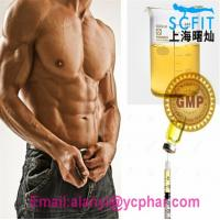 Buy cheap Testosterone Isocaproate CAS No. 15262-86-9 Muscle Growth Steroid Powder from Wholesalers