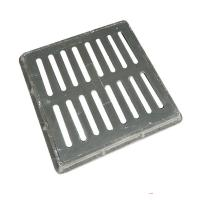 Quality G5050 Manufacturer supply drain gratings anti-corrosion and anti-abrasion manhole grate 500*500*40mm water drain grate for sale