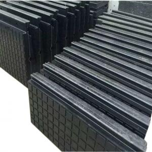Quality Railway Rubber Pad,Railway buffer rail track, rubber plate slab sheet for sale