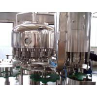 Quality 5 Gallon Mineral Water Bottle Filling Machine for Barrel , Micro Pressure Filling Operation for sale