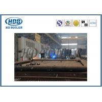 Quality Boiler Membrane Water Wall Carbon Steel High Pressure Wear Resistance for sale